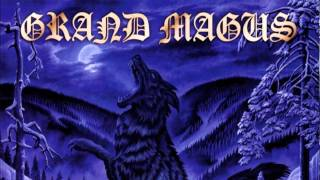 Watch Grand Magus Savage Tales video