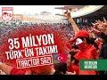 Dünyada en çok Türk taraftara sahip olan takım: Traktör Sazi | Futbolun Hikayeleri