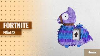 Fortnite Piñatas [2018 Best Sellers]: Aztec Super LLama Pinata