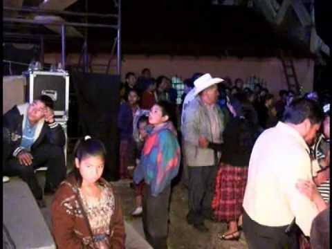 Ronald y sus Bravos  En Concierto 2do. Viernes de Cuaresma Los Tuices 2012.