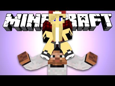 КУКЛЫ МОГУТ ВСЁ - Minecraft (Обзор Мода)