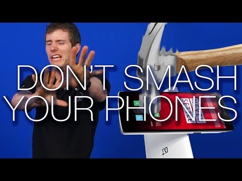 "OnePlus ""Smash the Past"", Google+ dies, Net Neutrality - Netlinked Daily FRIDAY"