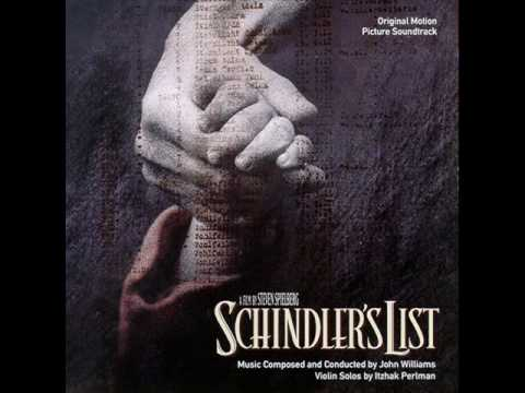 Schindlers List Soundtrack