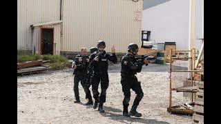 ザ・ユニット 米軍極秘部隊 シーズン4 第12話