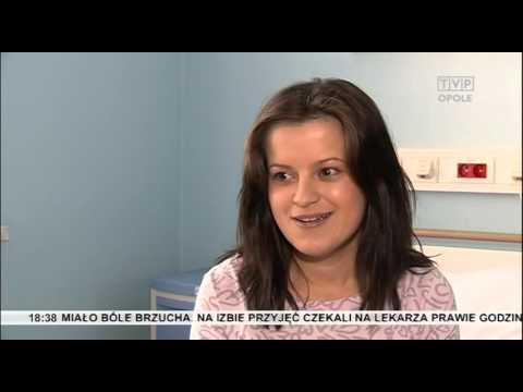 Kobieta Chora Na Mukowiscydozę Urodziła Zdrowe Dziecko - 3.11.2015