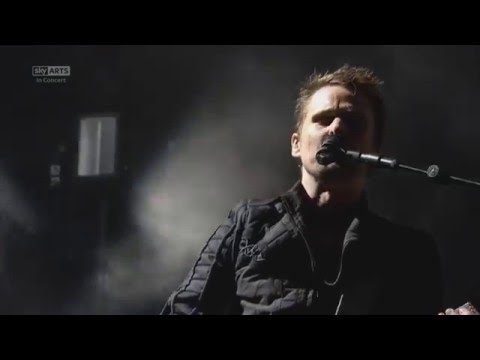 Muse - Hysteria & Mercy @ Download Festival, Donington 2015 + Interview