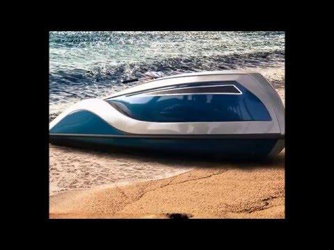 Strand Craft USA Yacht & Lifestyle Magazine
