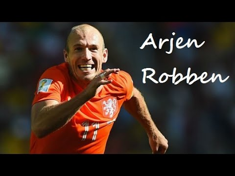 Arjen Robben ►Best Moments ● Netherlands ● ᴴᴰ
