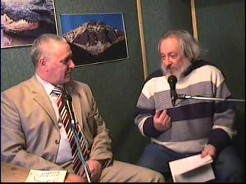 Интервью с поэтом Владимиром Герциком