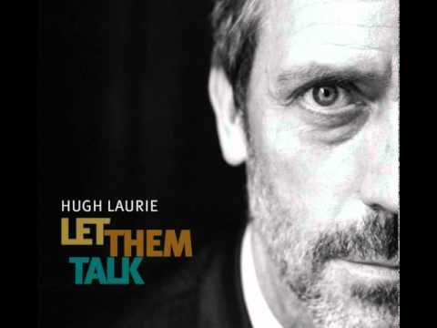 Hugh Laurie - Swanee River [HQ]