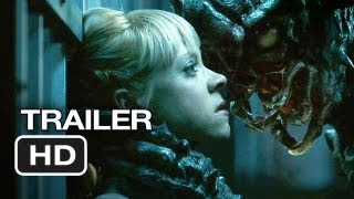 Storage 24 Official Trailer #2 (2012) - Science Fiction Movie HD