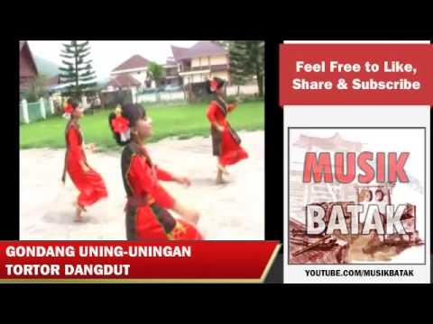 Musik Batak - Gondang Uning Uningan - Tortor Dangdut video