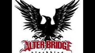 Watch Alter Bridge Ties That Bind video
