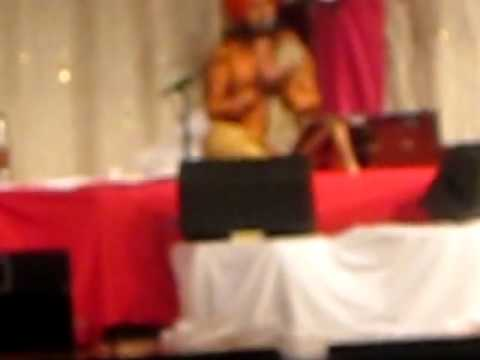 Satinder Sartaj Live In Michigan 2010- Khadar - Pind Productions.flv video