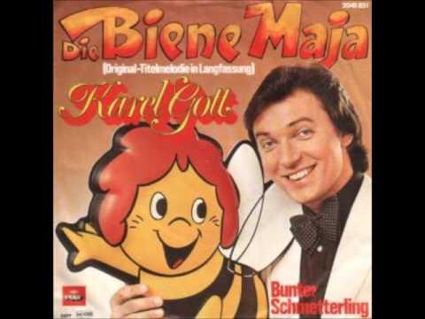 Karel Gott - Die Biene Maja