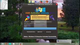 activar windows 7 8 y 8.1