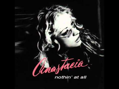 Anastacia - Nothin at All