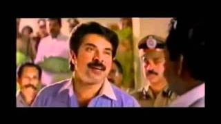 The King & The Commissioner - The king & The commissioner malayalam movie Trailer.flv