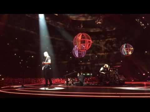 Muse - Supermassive Black Hole Moscow 21.06.2016