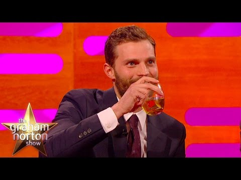 Which Celebs Have Read Fifty Shades?  - The Graham Norton Show