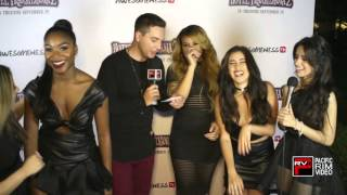 Fifth Harmony what makes a guy or girl a monster | Relationship Status | OTP | Hotel Transyvlania 2