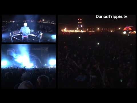 Vitalic @ Monegros (Spain) [DanceTrippin Episode #228]
