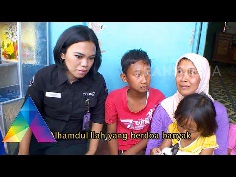 ORANG PINGGIRAN - KETABAHAN HATI PEMBUAT PINDANG 3-3