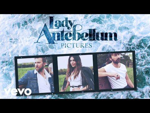 Lady Antebellum - Pictures (Audio)