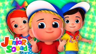 Most Popular Nursery Rhymes Collection For Kids & Children Song