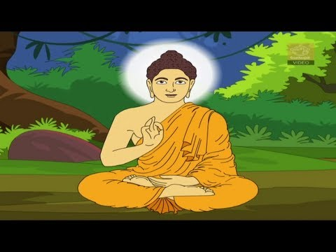 Lord Buddha - A Mother's Grief (the Life Of Buddha) video