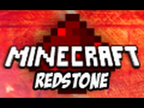 Minecraft: Redstone for Dummies - A Basic Guide Music Videos