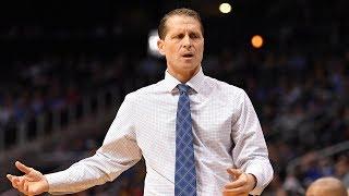 The Martin Brothers Discuss Nevada Head Coach Eric Musselman
