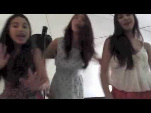 Call Me Maybe feat. Dani, Julia and Claudia Barretto
