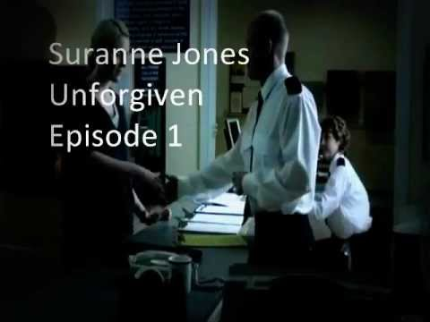 It was made by the Red Production Company. Suranne Jones ...