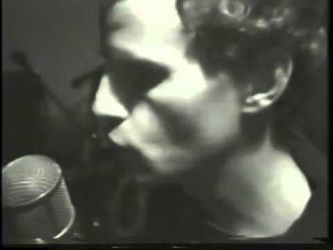 Alex Chilton - Like Flies On Sherbert Video Part 2