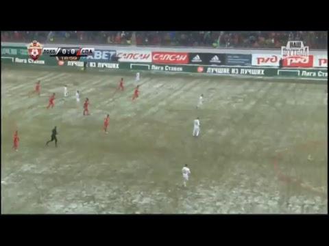Локомотив vs Спартак. Прямая трансляция .РФПЛ. 4.03.18
