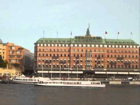 STOCKHOLM CITY TOUR