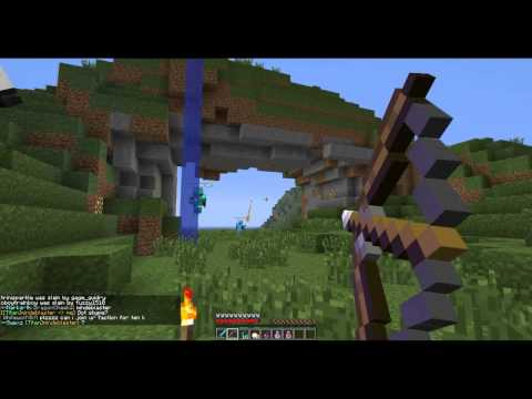 Minecraft Server Review: Raiding and PvPing Like a BOSS! - (BorderlandPvP)