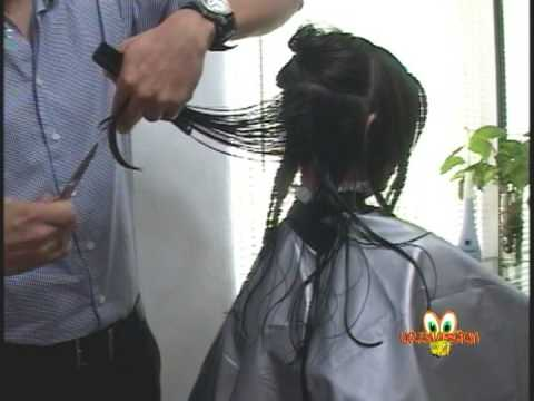 Salon Blanca Tellez & Zzio Avantgarde Style Trends Music Videos
