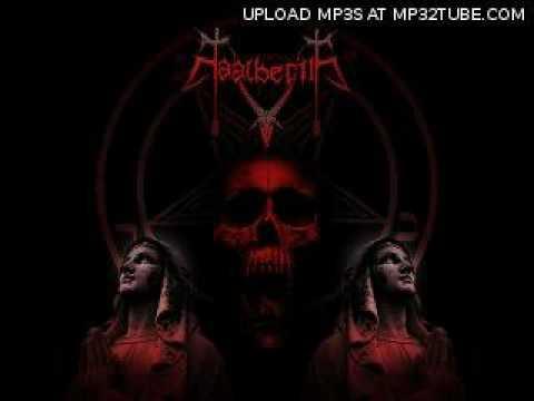 Baalberith - Battle For The Blazing Dawn