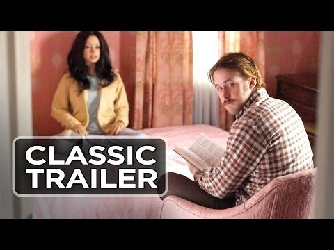 Lars and the Real Girl Official Trailer #1 - Ryan Gosling Movie (2007) HD