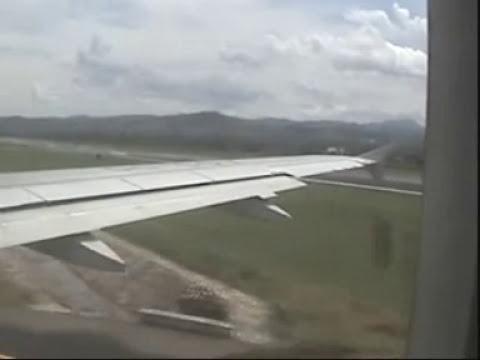 LAN A319 LIMA-TARAPOTO