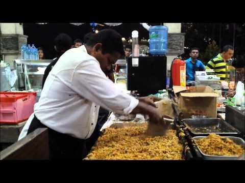 Sri-Lanka, Colombo, street food, travel