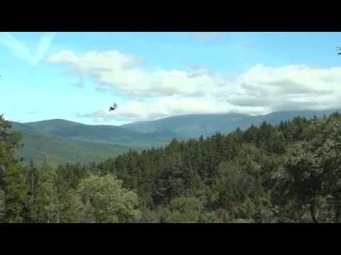 Thrill Seeking and Adventure Travel in New Hampshire