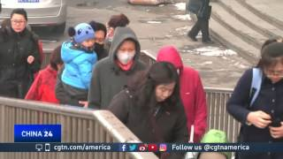 Chinese scientists develop technology to combat smog