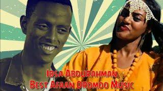 Best Oromoo Music Ibsa Abdurahman fi Farhan Baddessa