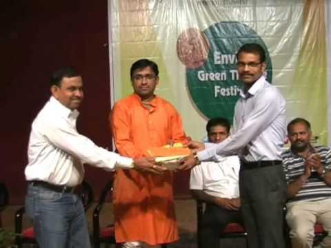Enviro Green Theatre Festival | MPC News | Pune | Pimpri-Chinchwad