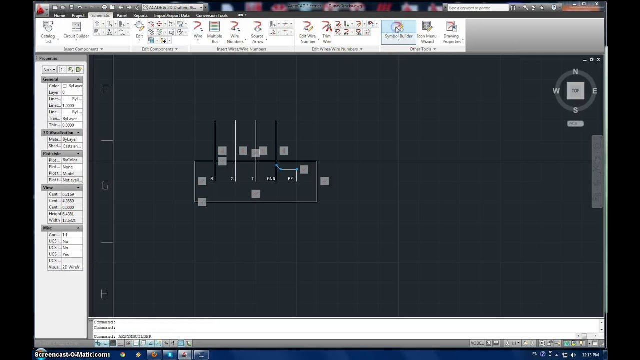 Autocad Electrical 2011 Autocad 2011 Electrical Symbol