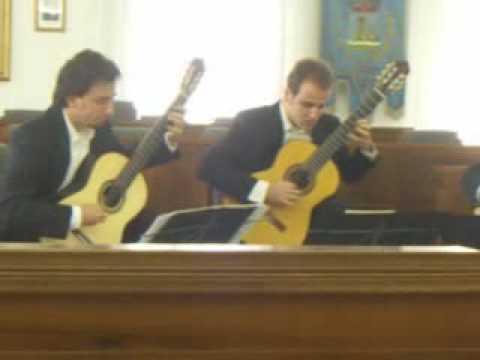 Trio Chitarristico Siciliano - Classical Guitar Trio