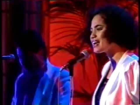 Ardijah - Give Me Your Number (rare 1986 TV appearance!!!)